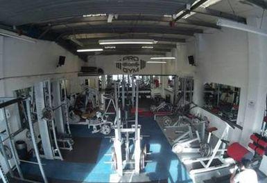 Pro Gym Saltash Image 3 of 9
