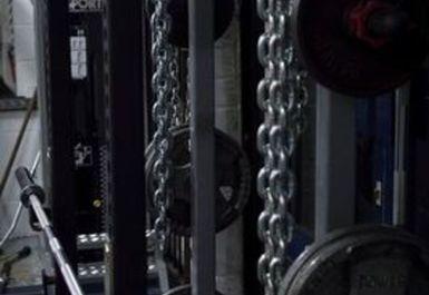 Pro Gym Saltash Image 6 of 9
