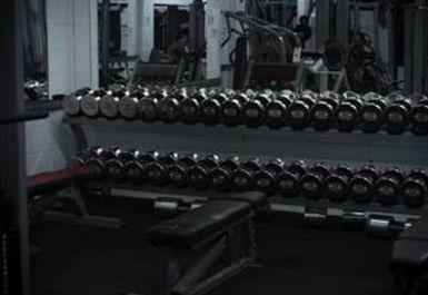 Pro Gym Saltash Image 7 of 9