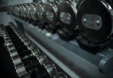Pro Gym Saltash Image 8 of 9
