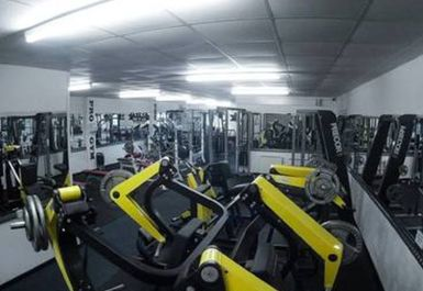 Pro Gym Bodmin Image 4 of 10