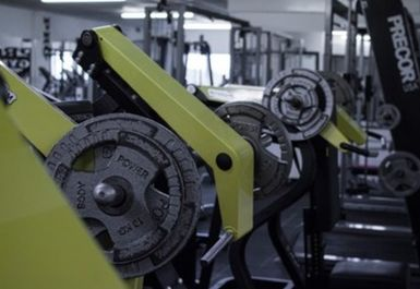 Pro Gym Bodmin Image 5 of 10