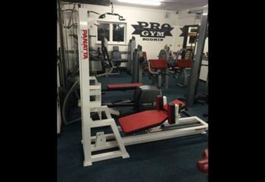 Pro Gym Bodmin Image 7 of 10