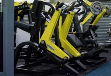 Pro Gym Bodmin Image 3 of 10