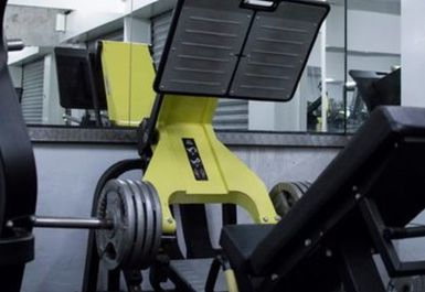Pro Gym Bodmin Image 1 of 10