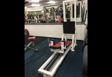 Pro Gym Bodmin Image 8 of 10