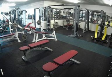 Pro Gym Bodmin Image 9 of 10