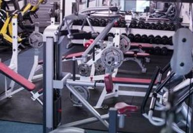 Pro Gym Bodmin Image 10 of 10