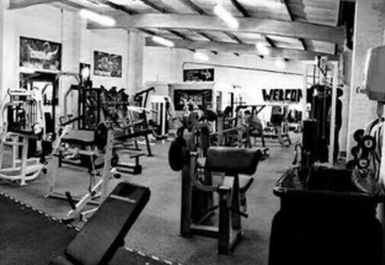 Opium Gym Image 1 of 4