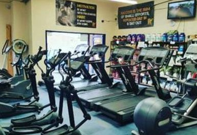 Opium Gym Image 2 of 4