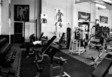 Opium Gym Image 3 of 4
