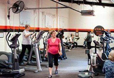 Gym & Slim Image 2 of 3