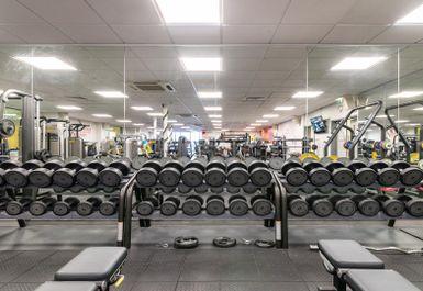 The Xcel Leisure Centre