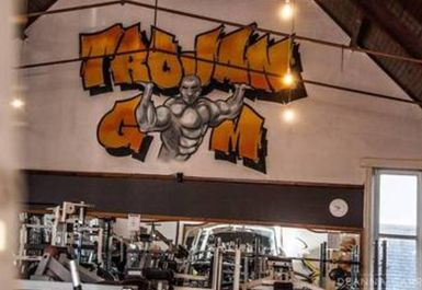 Trojan Gym Image 4 of 4
