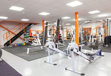 Flex Fitness Academy Image 1 of 8
