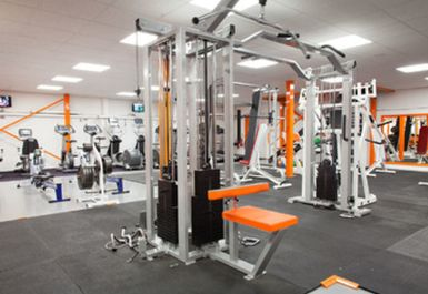 Flex Fitness Academy Image 2 of 8