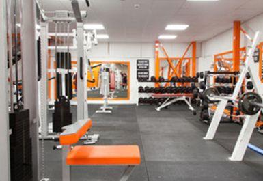 Flex Fitness Academy Image 8 of 8