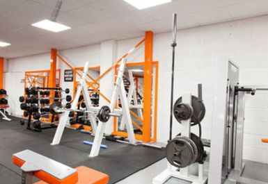 Flex Fitness Academy Image 7 of 8