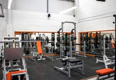 Flex Fitness Academy Bridgwater Image 2 of 5