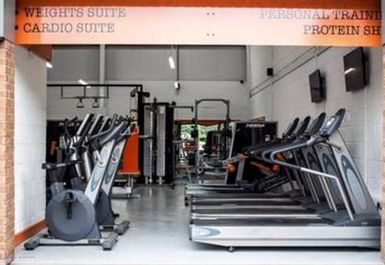 Flex Fitness Academy Bridgwater