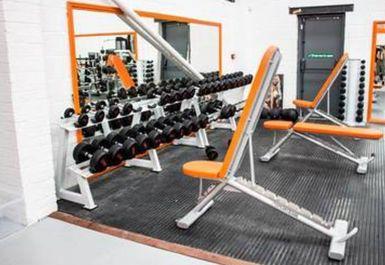 Flex Fitness Academy Bridgwater Image 4 of 5