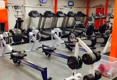 Flex Fitness Academy Bridgwater Image 5 of 5