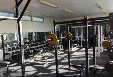 Bob Prowse Health Club Image 1 of 7