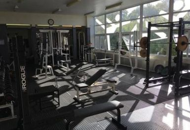 Bob Prowse Health Club Image 4 of 7