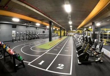 Xercise4Less Hartlepool Image 2 of 10