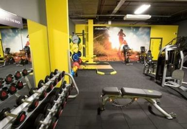 Xercise4Less Hartlepool Image 7 of 10
