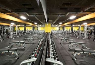 Xercise4Less Hartlepool Image 8 of 10