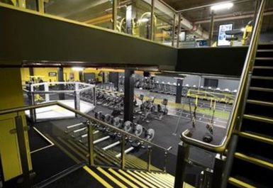 Xercise4Less Hartlepool Image 1 of 10
