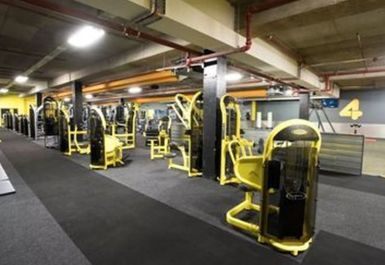 Xercise4Less Hartlepool Image 10 of 10