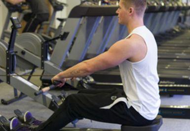 Xchange Fitness Image 1 of 7