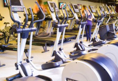 Xchange Fitness Image 2 of 7