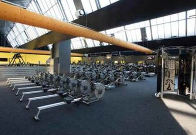Xercise4Less Leeds North Image 1 of 7