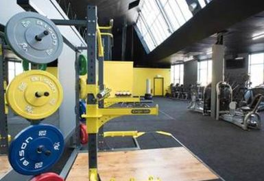 Xercise4Less Leeds North Image 4 of 7