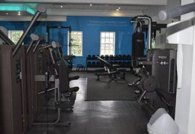 Fitness Space Cirencester Image 1 of 7