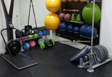 Fitness Space Cirencester Image 2 of 7
