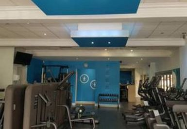 Fitness Space Cirencester Image 3 of 7