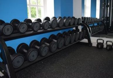 Fitness Space Cirencester Image 6 of 7