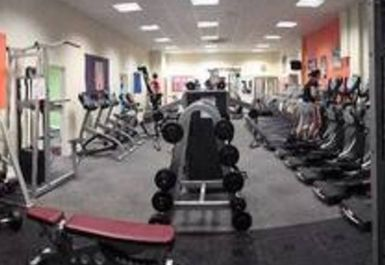 EPT Gym and Fitness Image 9 of 10