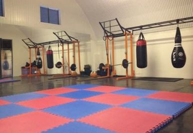 AMA Fitness Image 4 of 5