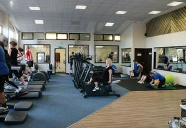 Gym & Tonic Tewkesbury Image 1 of 4