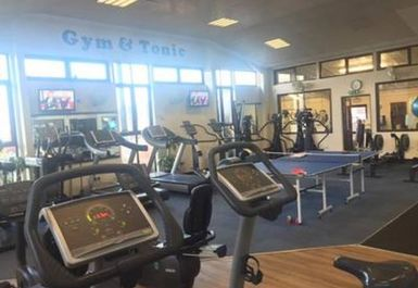 Gym & Tonic Tewkesbury Image 2 of 4