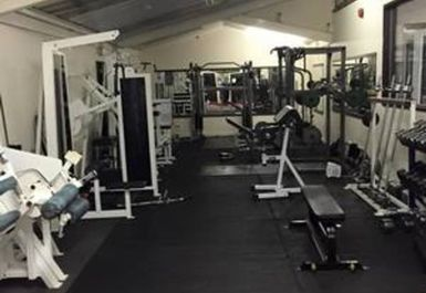 Gym & Tonic Tewkesbury Image 3 of 4