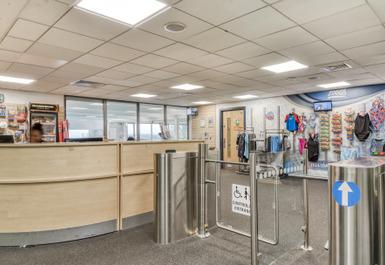 Downham Health & Leisure Centre