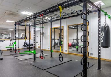Hammersmith Fitness and Squash Centre Image 2 of 7