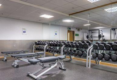 Hammersmith Fitness and Squash Centre Image 5 of 7