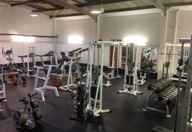 The Iron House Gym Image 1 of 5